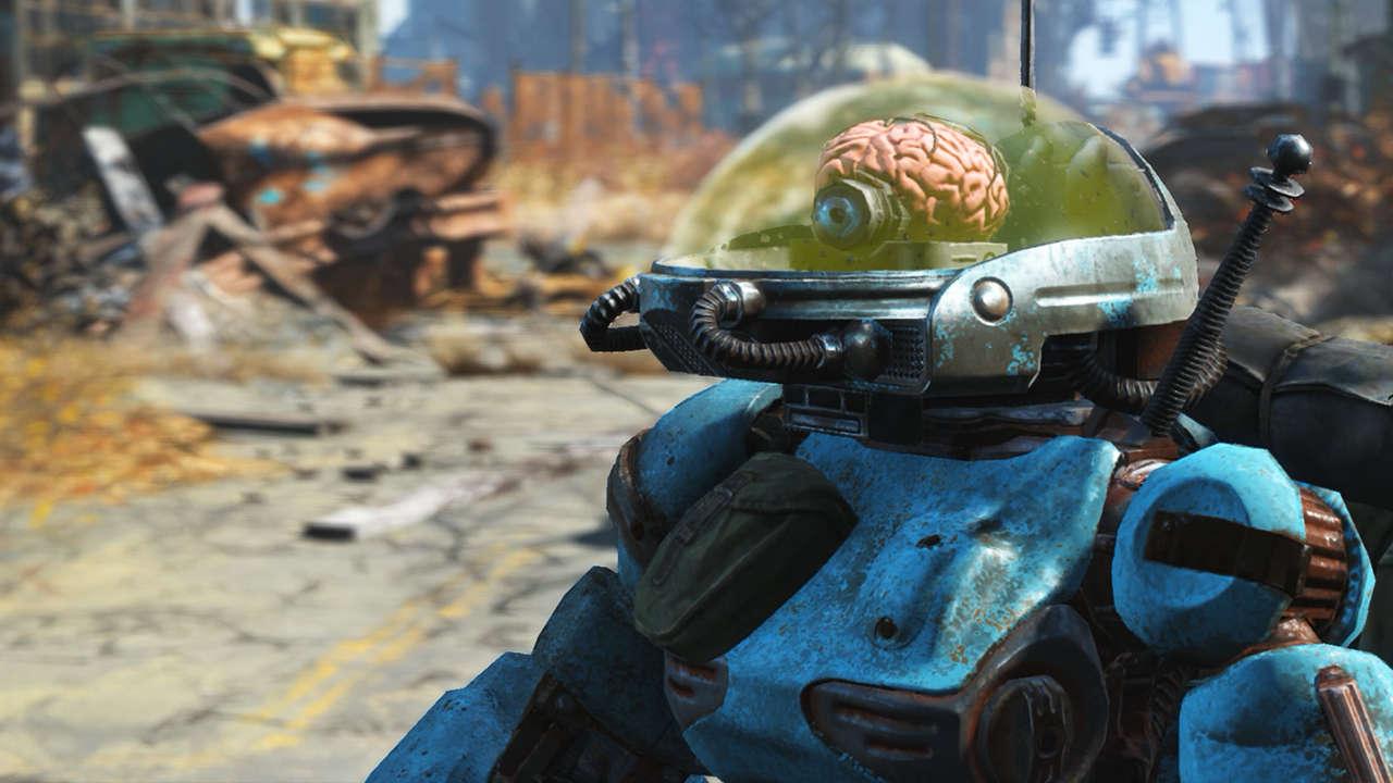 Robo-brain