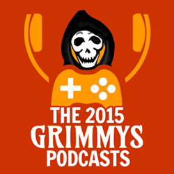 Grimmys Podcasts