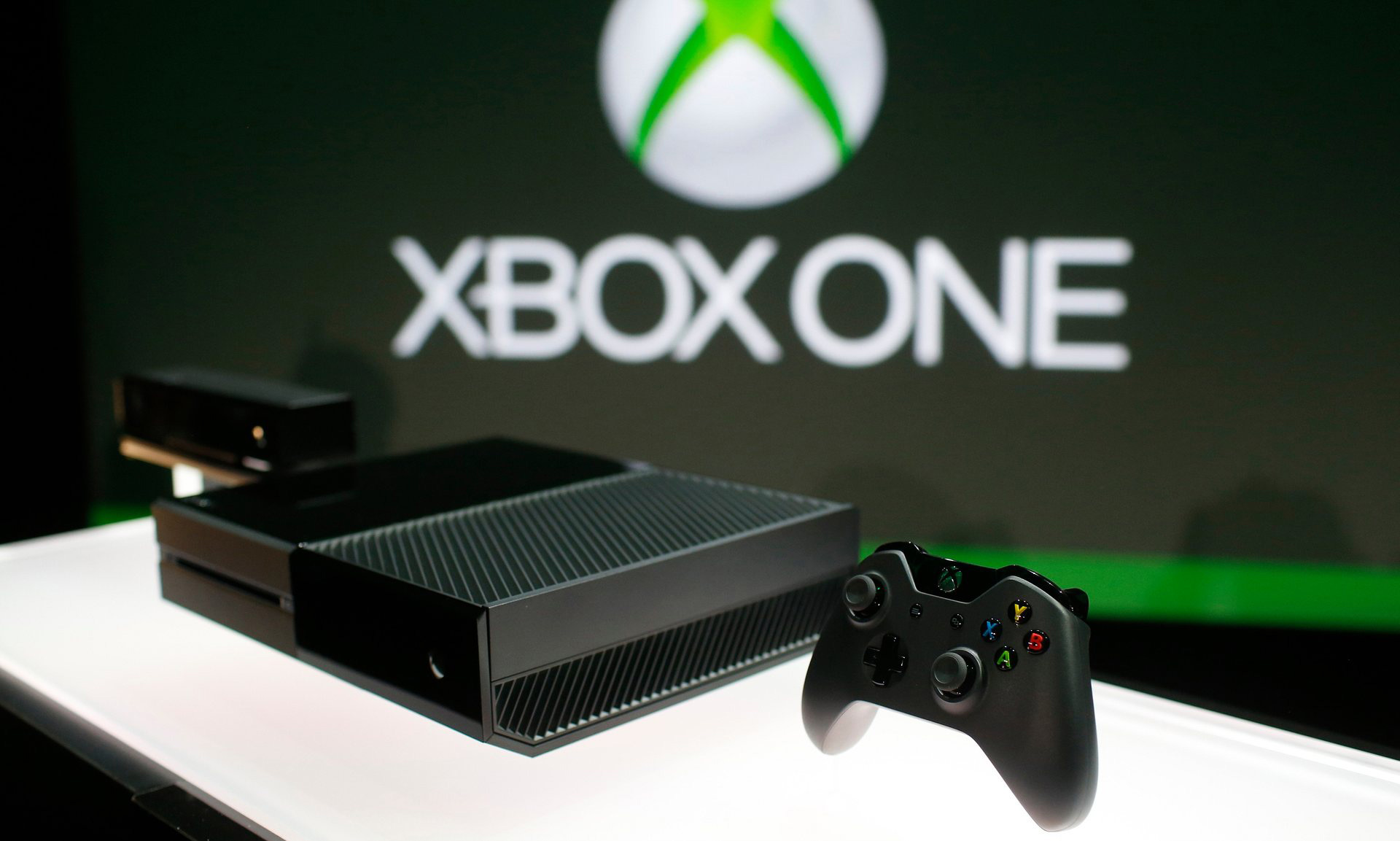 Xbox In The Future : Rabble the moddable future of xbox one