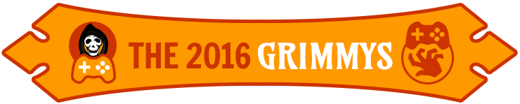The 2016 Grimmys
