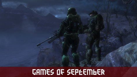 Games of September