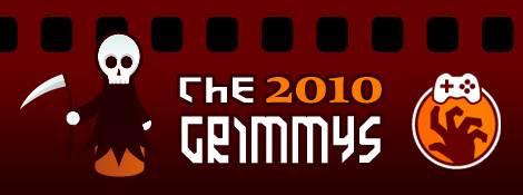 The 2010 Grimmys