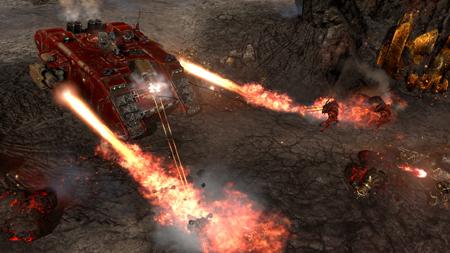 Warhammer 40,000: Dawn of War 2: Retribution