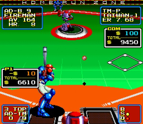 RoboBaseball