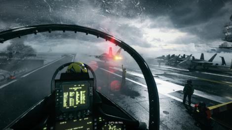 Battlefield 3 Takeoff