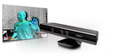 PC Kinect