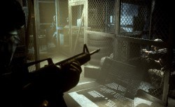 Battlefield 3 Close Quarters Combat