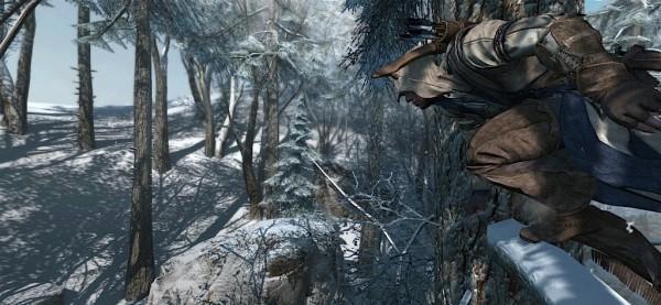 Ubisoft Sued   Assassin's Creed III   Horrible Night