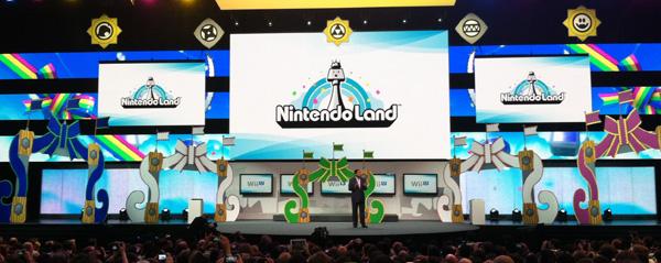 Nintendo E3 2012 Press Conference