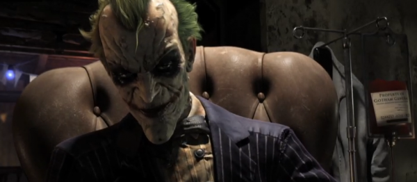 Batman: Arkham City | Think of the Adults | Horrible Night