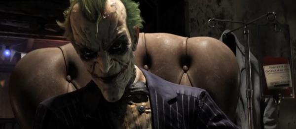 Batman: Arkham City | Think of the Adults | Horrible Night