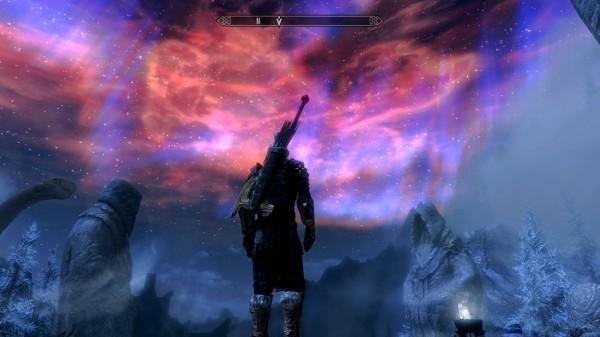 The Elder Scrolls V: Skyrim | Think of the Adults | Horrible Night