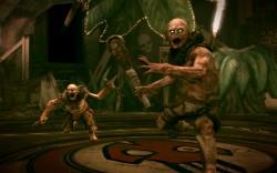 Mutant Pygmies at Mutant TV man I hate those quick little bastards.