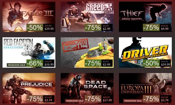 Buyting Games