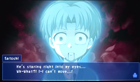 Corpse Party Fear