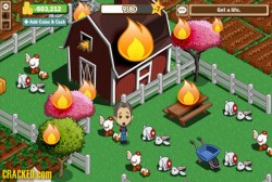 A very bad day | Farmville | Horrible Night