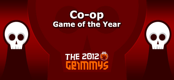 Co-op Game of the Year