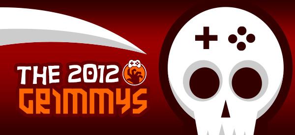 Grimmys 2012