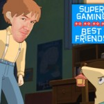 Super Gaming Best Friends