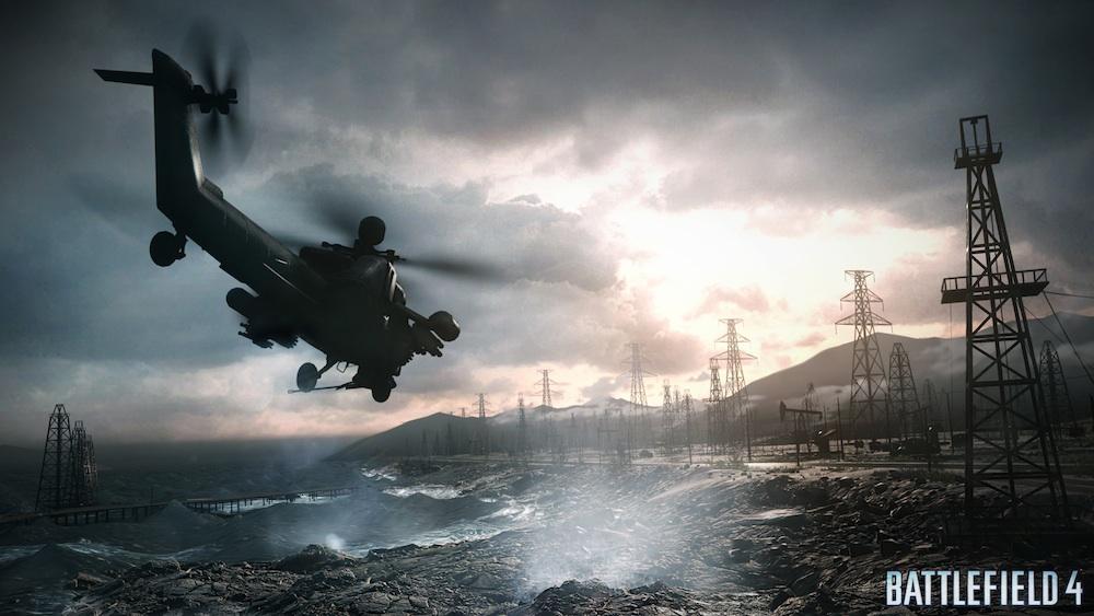 More! Battlefield! Metal Gear Solid! Trailers!