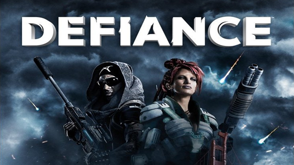 Defiance Beta Impressions: Defying Expectations