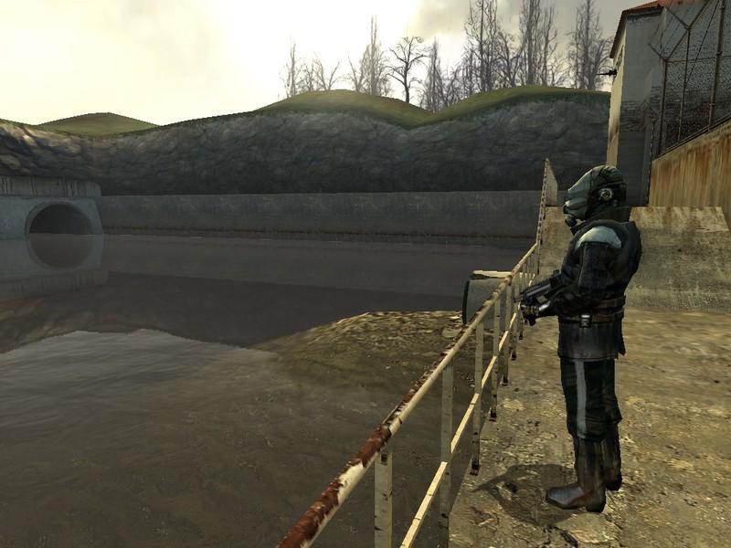 I Confess: Half-Life 2