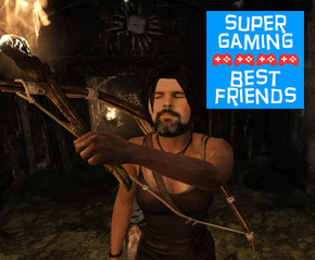 So Many Doodads – Super Gaming Best Friends Live #205