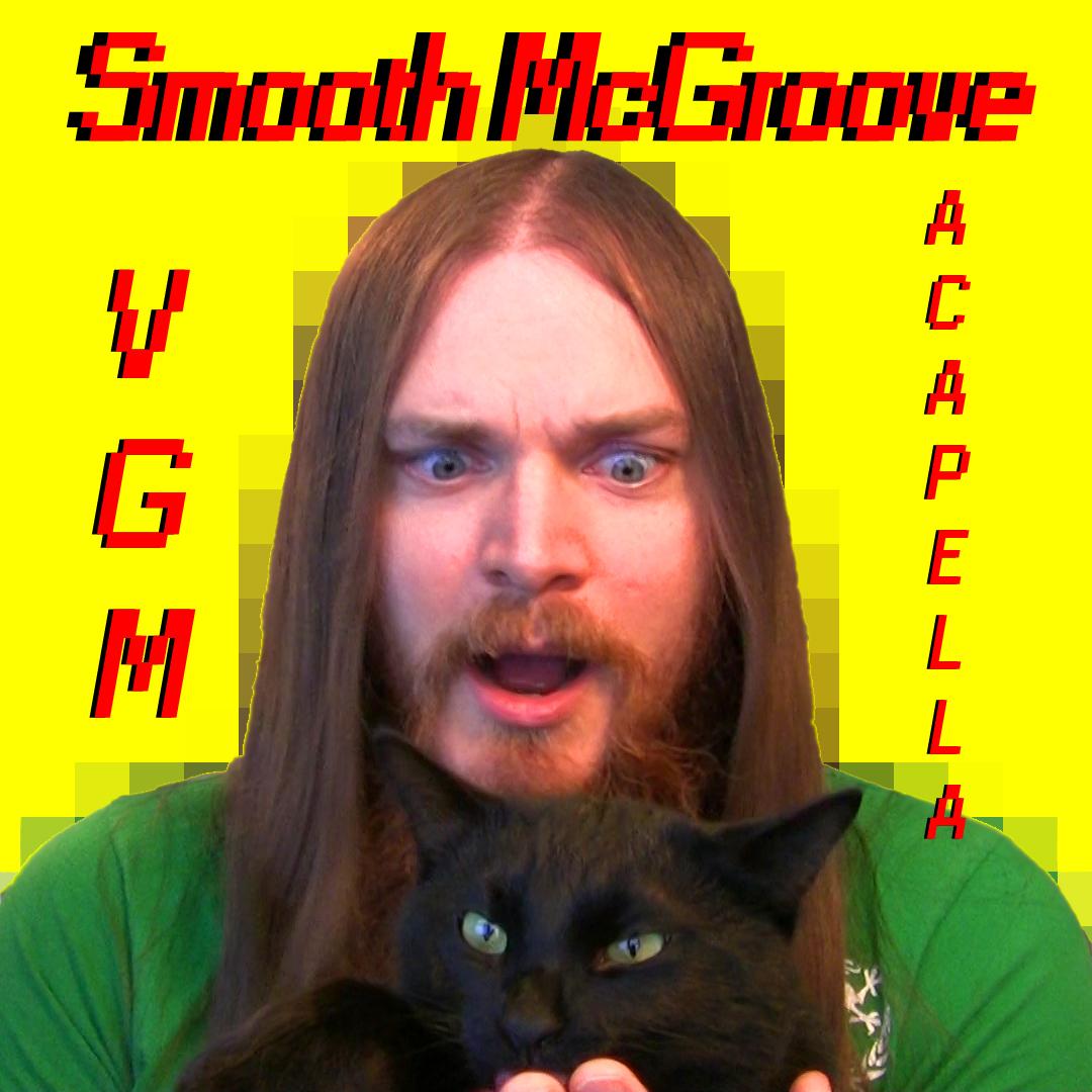 Hey! Listen! Smooth McGroove VGM Acapella