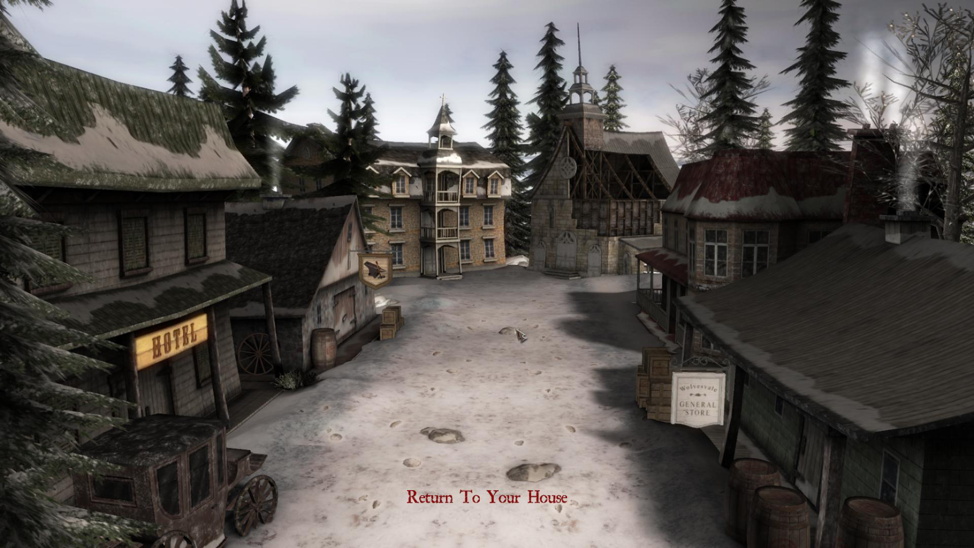 Sang-Froid: Tales of Werewolves Reflex Review: Planning Makes Perfect