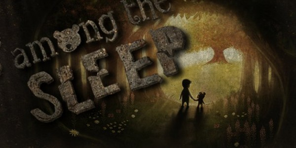 More Creepiness Coming Your Way: Among the Sleep Gets Kickstarted