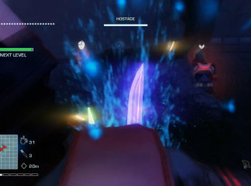 Far Cry 3: Blood Dragon Rated Review: Standard Setting Cyber-Expansion