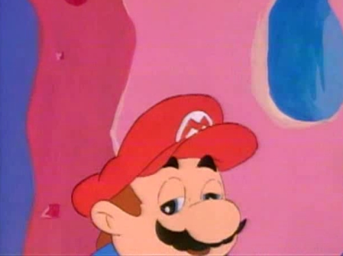Mega Headlines: Mario is Turning into a Clueless Jerk