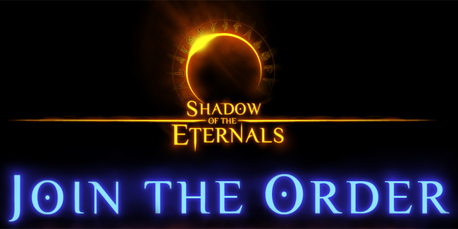 Shadow of the Eternals Revealed as Successor to Eternal Darkness, Crowdfunding Begins May 6