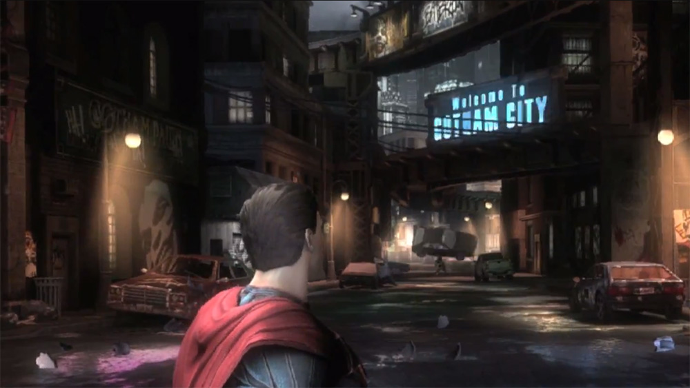 Injustice: Gods Among Us Gamethrough Final Episode: What Have You Done?