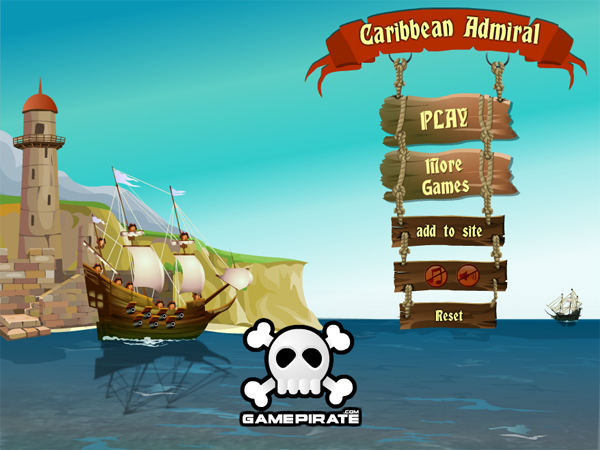 All the pirate flavor, minus the pirate guilt.