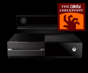 The Cursed Checkpoint #203 – Xbox One and Ghost Dogs