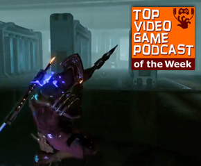 Top Video Game Podcast of the Week #101 – Free to Awesome