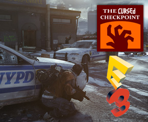 E3 13: Games of the Show – The Cursed Checkpoint #205