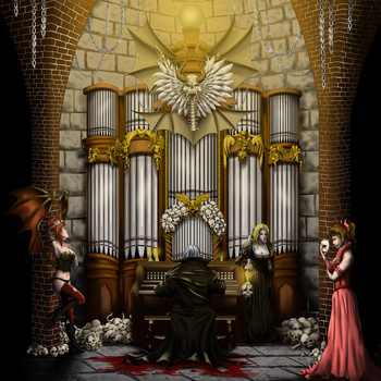 Hey! Listen! Castlevania: Symphony of the Night Meets the Sounds of Mega Ran