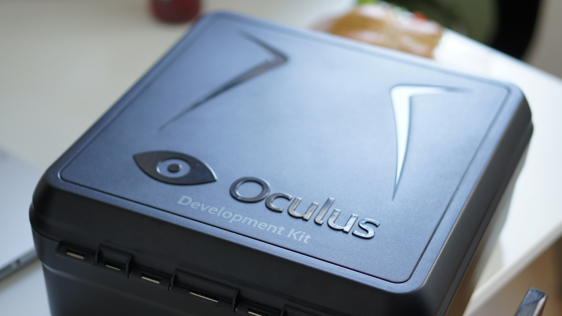 Preparing for the Oculus Rift