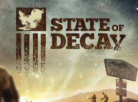 State of Decay Game Curious Video: Sloppy Satisfaction