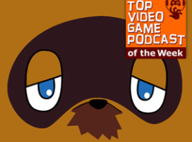 Top Video Game Podcast of the Week #103 – Return of the Nook