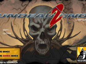 Cheap and Dirty Gamer: Undead End 2 Surprised My Cynic Muscles