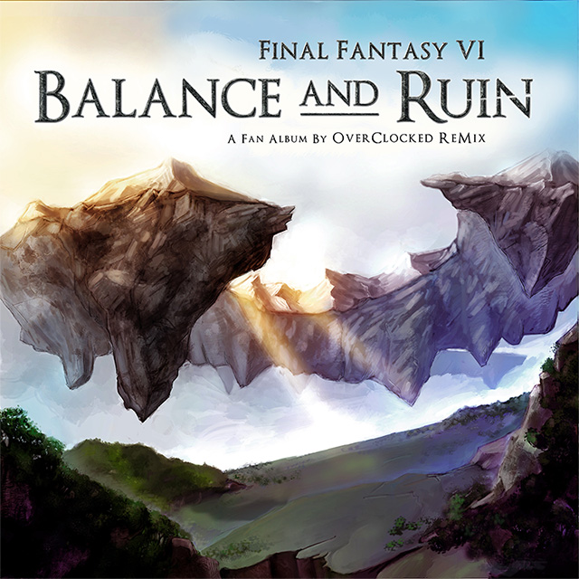 Hey! Listen! Final Fantasy VI: Balance and Ruin by OCRemix