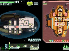 Just 5 More Minutes: FTL Domination