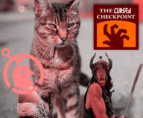 The Cursed Checkpoint #206d – The Michael Stearns StarQuail Interviews: Game Time