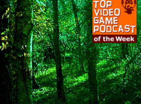 Top Video Game Podcast of the Week #106 – The Lost Woods Test