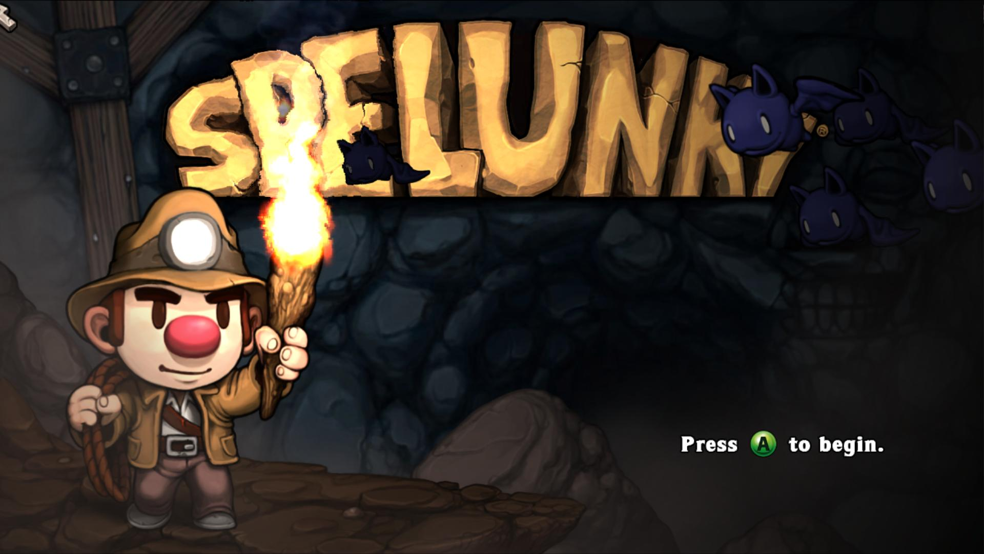 Spelunky Reflex Review: Loving Torture