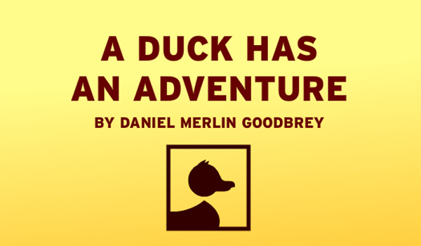 Cheap and Dirty Gamer: A Duck Has An Adventure in the Gamification of Comics