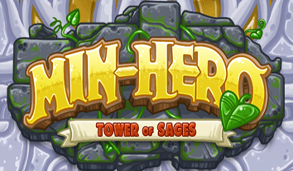 Cheap and Dirty Gamer: Min Hero Tower of Sages Forced Responsibility on Me
